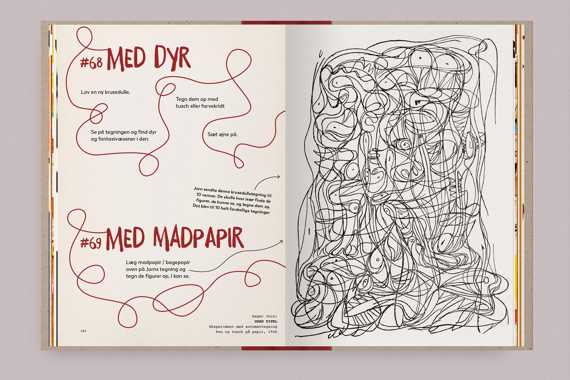 100-eksperimenter-asger-jorn-bogdesign-grafisk-museum-malene-hald-7